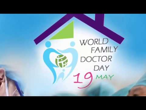 World Family Doctor Day  19 May 2020
